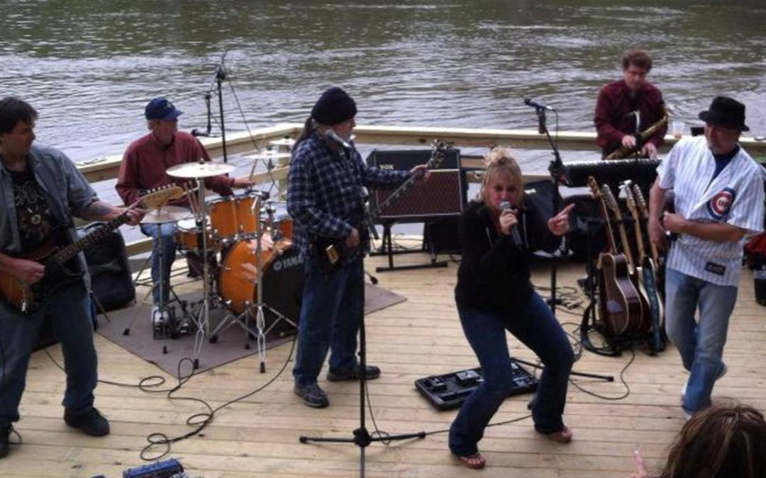 The Nygel Ajax Band