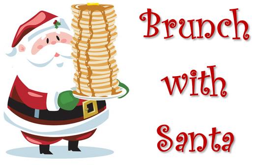 Annual Santa Brunch