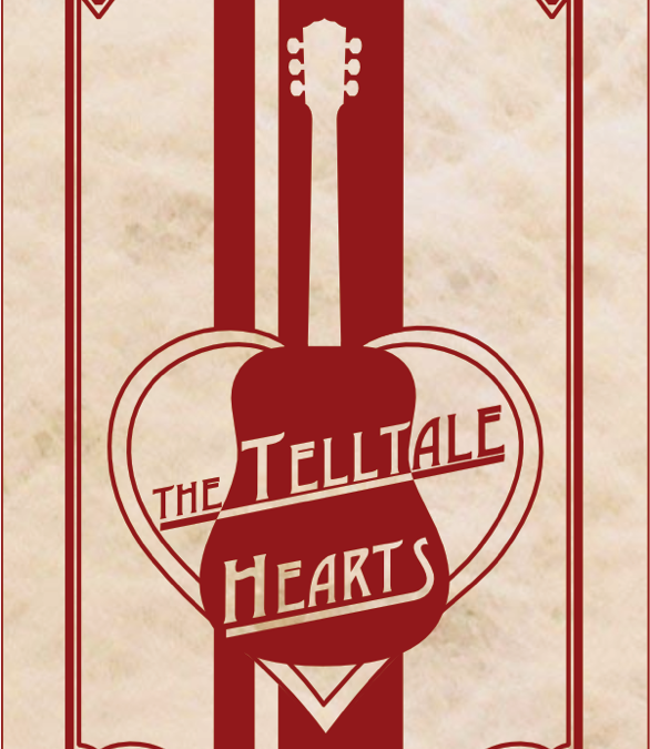 Live Music – The Tell-Tale Hearts