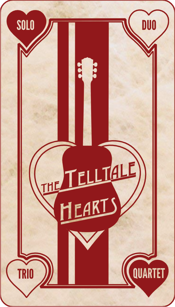 Live Music - The Tell-Tale Hearts