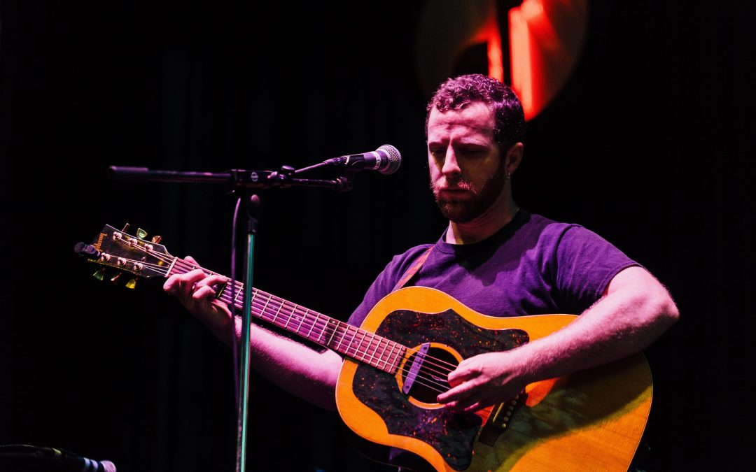 Live Music ft. Jake Mack Solo Night!